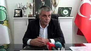 Akhisarspor'un eski başkanı Hüseyin Eryüksel hayatını kaybetti – Sözcü  Gazetesi
