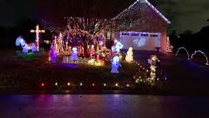 Smyrna Christmas Lights Where To See Christmas Lights In Murfreesboro Smyrna And La