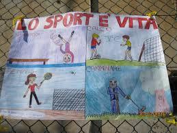 Risultati immagini per immagine di progetto sport