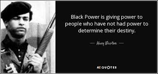 Black People Quotes