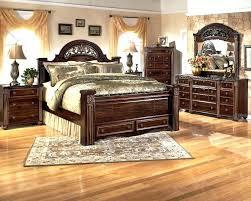 Cal King Bedroom Furniture Set Cool Decorating Design