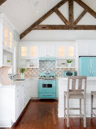 Beach Kitchen Design Ideas A Kitchen That Is As Beautiful As It Small Coastal Kitchen Ideas