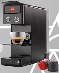 Reusable coffee capsules for nespresso machines. Buy 216 Illy Coffee Capsules And Get A Free Illy Espresso Coffee Machine Dansdeals Com