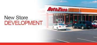 autozone store. Brilliant Store New Store Development  AutoZone Inside Autozone S