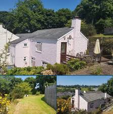 3 Bedroom Semi Detached House For Sale   Perranwell Station, Truro
