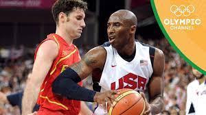 Basketball - USA vs Spain - Men's Gold ...