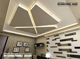 exclusive catalog of false ceiling pop design for modern interior