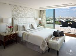 Most Expensive Bedroom Furniture Most Expensive Hotels In Paris Business Insider