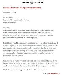 Termination Letter Examples Samples Doc For End Of Employment ...