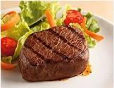 american sirloin steaks