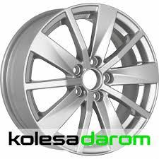 Купить колесный диск <b>КиК Серия Реплика</b> КС738 (ZV 15_Rapid ...
