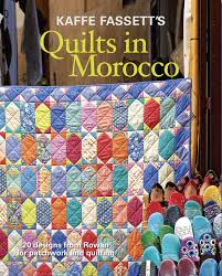 Kaffe Fassett's Quilts in Morocco: 20 designs from Rowan for ... & Kaffe Fassett's Quilts in Morocco: 20 designs from Rowan for patchwork and  quilting: Kaffe Fassett: 9781627107433: Amazon.com: Books Adamdwight.com