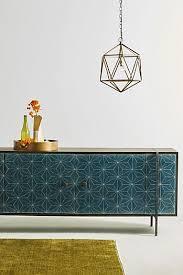 Unique kitchen furniture Dark Cabinet Boro Star Console Anthropologie Unique Kitchen Dining Room Furniture Anthropologie