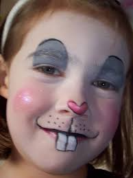 Small Picture Face Painting by Claire Face Painting