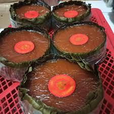 Sejarah panjang kue keranjang kue keranjang memiliki sejarah panjang, setidaknya 1.000 tahun. Jual Kue Keranjang Daun Thiam Pan Tiam Pan Kue Imlek Kue Keranjang Jakarta Utara Ciu Jaya Sembako Tokopedia