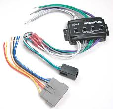 96 mustang mach 460 stereo wiring 96 image wiring scosche c4fdk5 wiring interface allows you to connect a new car on 96 mustang mach 460