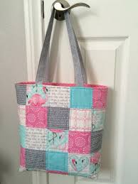 Best 25+ Patchwork bags ideas on Pinterest | Quilt bag, DIY ... & My favorite DIY Tote Bags, all in one place, to make your summer a breeze! Adamdwight.com