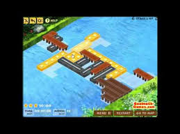 Wooden Path Game Wooden Path 100 Long Journey Map Bridge 100 YouTube 21