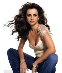 Penelope Cruz WOW Just Gorgeous. One of the most Beautiful.