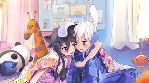 Download wallpaper 2560x1440 anime ...