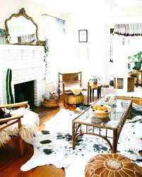 cow print rug cow print rug decor theme living room cowhide ideas on complete your safari cow print rug
