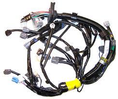 08 rx8 engine wiring harness n3h3 18 05zj 04 08 rx8 engine wiring harness n3h3 18 05zj