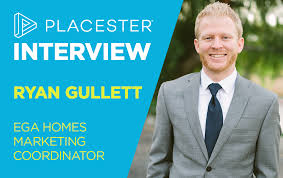 ega homes ryan gullett on real estate branding ega homes ryan gullett placester interview real estate marketing