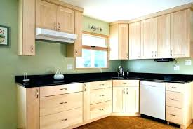 what color paint goes with maple cabinets kitchen paint colors with maple cabinets dark maple cabinets