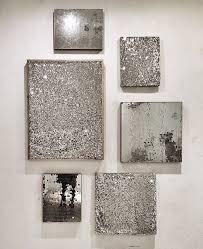 silver wall art more on silver grey metal wall art with silver wall art diy idea
