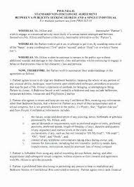 Simple Non Disclosure Agreement Template Lovely 21 Non Disclosure