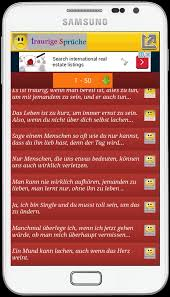 Traurige Sprüche For Android Apk Download