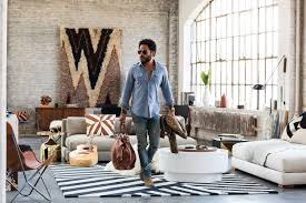 lenny kravitz + philippe starck collaborate on seating for kartell