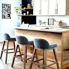 Tabouret Pour Ilot Central Cuisine Maison Design