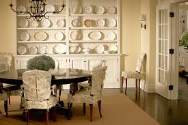 something s gotta give set dining room