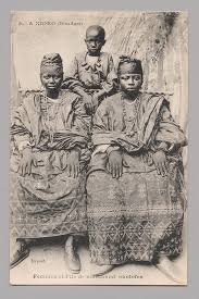 early histories of photography in west africa essay in nioro sudan wives and son of wolof trader a nioro