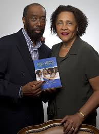 """Are You As Happy As You Think You Are? -- Black Couple Releases New Guide  That Helps You To Identify, Achieve, Measure, and Optimize Your """"Happiness  Index"""""""