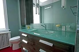 sea glass feat for create perfect kitchen countertops san francisco