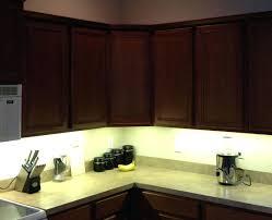 idea best led under cabinet lighting for under cabinet lighting options led 81 undercounter led lighting
