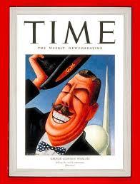 TIME Magazine -- U.S. Edition -- May 1, 1939 Vol. XXXIII No. 18