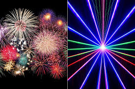 Laser Light Show Colorado Springs Lasers Will Replace Fourth Of July Fireworks In Glenwood Springs