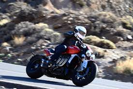 2020 Triumph Rocket 3 R And Gt First Ride Review Revzilla