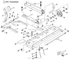 Back discs diagram fresh snapper 30 quot 8 hp rear engine rider series 6 parts diagram