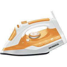 Você sabe como limpar a sua máquina de costura? Ferro A Vapor Mondial 2000w Base Ceramica F 43 Novo Mundo Mobile