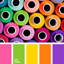 Pink And Green Color Palette Ideas