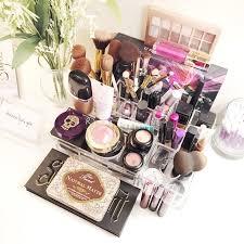 description my small makeup collection you