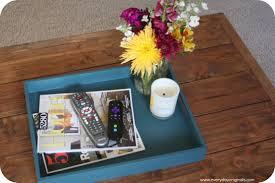 diy lacquer furniture. DIY Lacquer Tray Diy Furniture