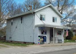 bellevue hill post office. Bellevue Hill Post Office