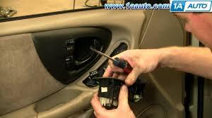 how to install replace broken power window switch chevy bu 97 how to install replace broken power window switch chevy bu 97 03 1aauto com