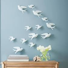set of five birds of flight wall art on flight wall art with set of five birds of flight wall art art inspiration pinterest