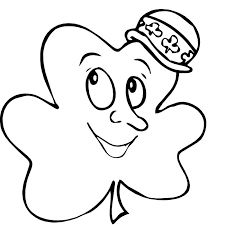 We hope you enjoy our st. Free Printable St Patrick S Day Coloring Pages